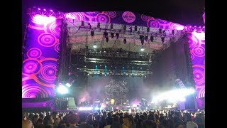 PJ Harvey Chain of Keys Live at Corona Capital 1080p [HD]