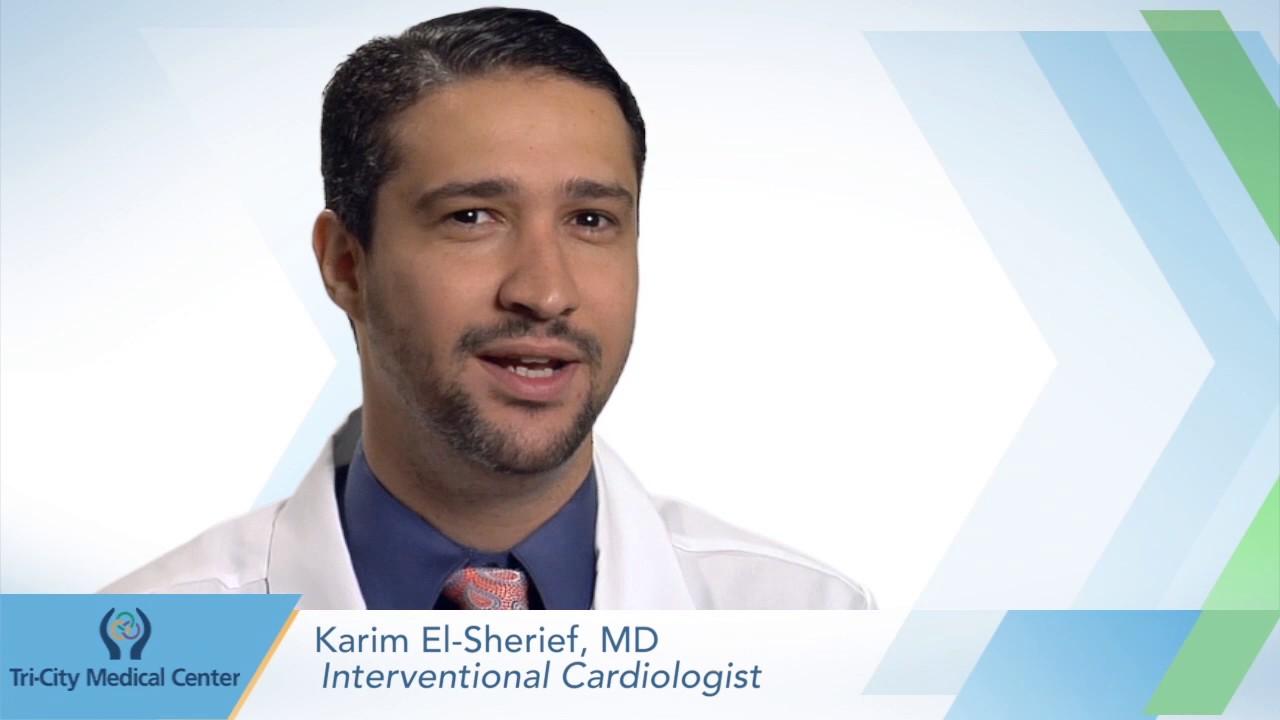 Karim H  El-Sherief, MD | Tri-City Medical Center