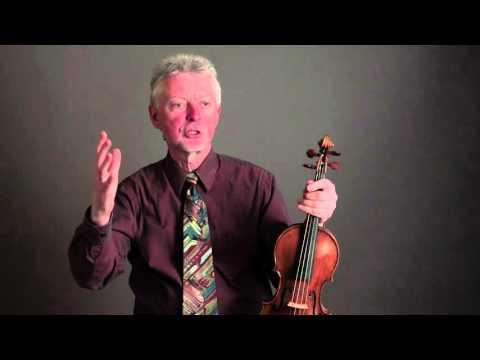 ACO - Jörg-Michael Schwarz, Violin