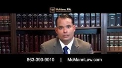 Divorce Attorney Lakeland FL Winter Haven FL | Child Custody Alimony http://www.McMannLaw.com