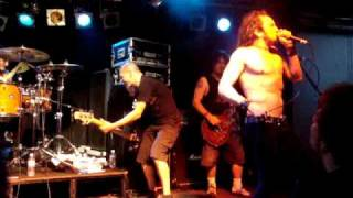 Death Angel and Armored Saint - Let There Be Rock (Live)