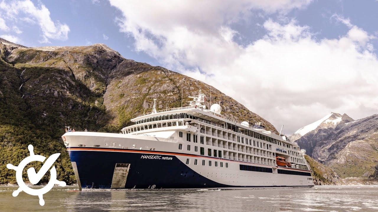 Hanseatic Nature: Morr-Rundgang auf dem Expeditionskreuzfahrtschiff von Hapag-Lloyd Cruises ⚓️