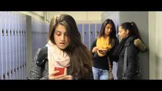 Cyber Bullying: Public Health Promotion Video (UOIT) thumbnail