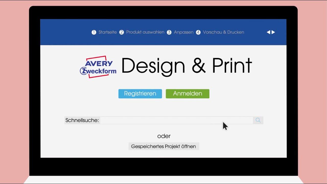 Avery Zweckform Classic Visitenkarten C32010 25 8 5 X 5 4