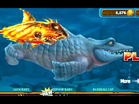 use hungry shark evolution cheats engine