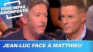 Jean-Luc Lemoine face à Matthieu Delormeau