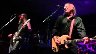 Urge Overkill- Bottle of Fur - Ribco 10/29/15