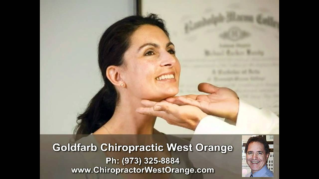 chiropractor livingston nj dr steven goldfarb chiropractor livingston nj dr steven goldfarb