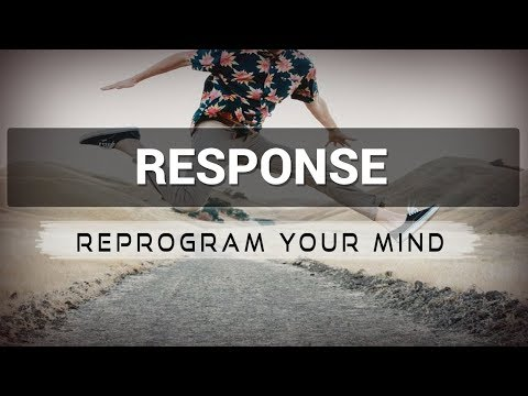 Response affirmations mp3 music audio - Law of attraction - Hypnosis - Subliminal