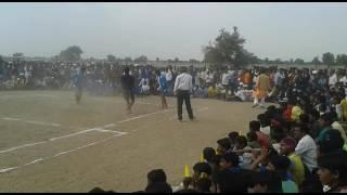 SAMUJA || KABBDI PART 2 ||  समुजा खेल कब्बडी