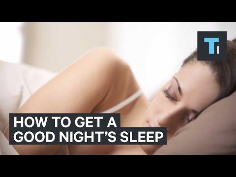 The 4 Qualities of a Good Night's Sleep, According to Sleep Experts