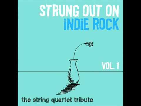 Transatlanticism - String Quartet Tribute To Death Cab For Cutie - Vitamin String Quartet