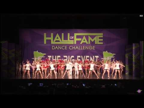 Nebraska Dance - Nd C Cruise