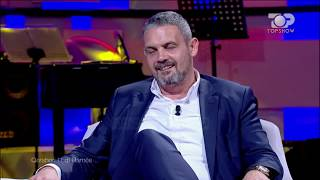 Top Show, 22 Maj 2018, Pjesa 1 - Top Channel Albania - Talk Show