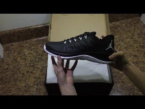online store 9c762 495a4 Jordan Flight Runner 2 Unboxing
