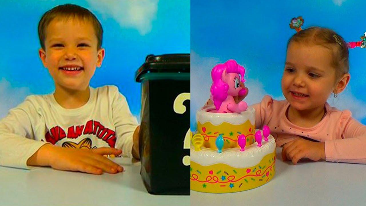 Мистер Макс и Мисс Кэти : Секрет Детского успеха на Youtube