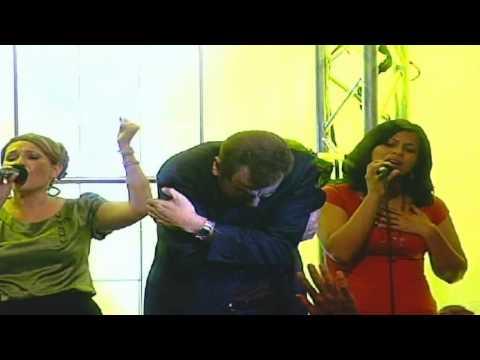 SoBre AlAs De PaLoMa - Billy Bunster - Musica Cristiana - PortadoresDeSuGloria