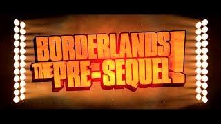 Borderlands: The Pre-Sequel! The Moon Dance Trailer!