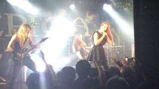 If you enjoy this video, then get your ticket here http://www.epica...