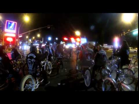 Eazy Rydaz in Las Vegas