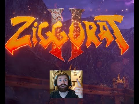 Ziggurat 2 Playthrough [Part 1]  