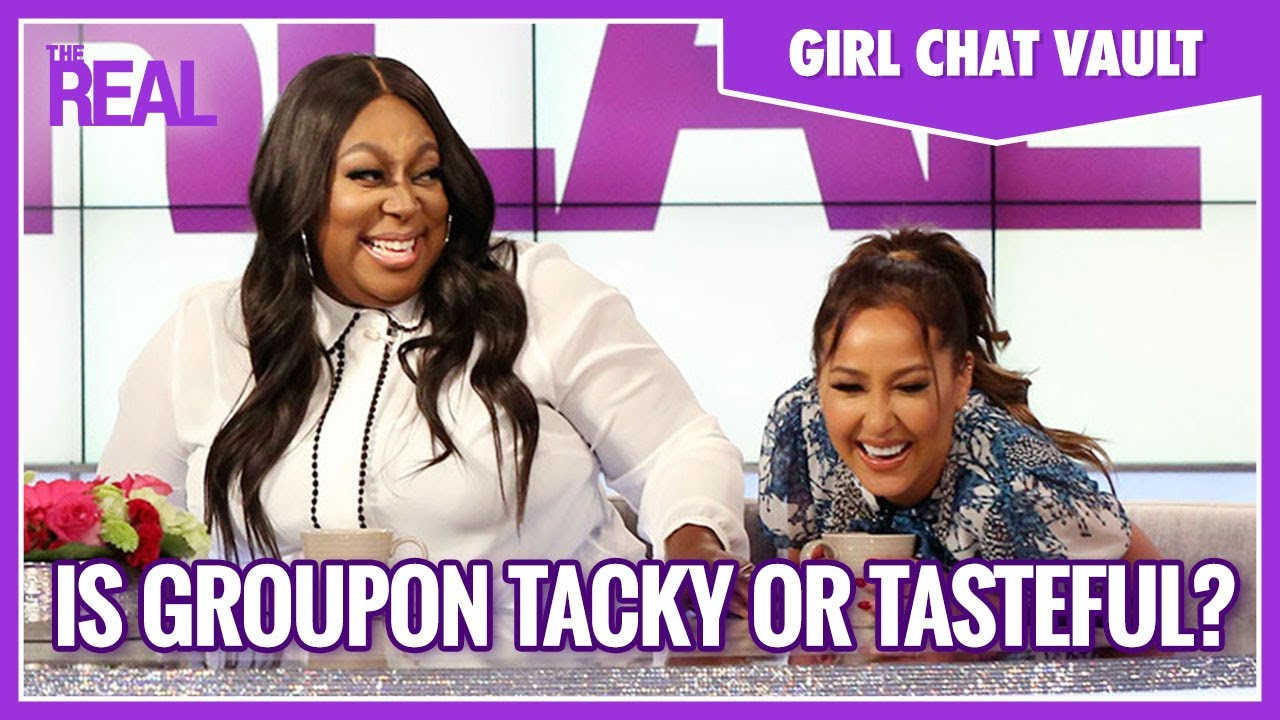 Girl Chat Vault: Is Using a Coupon Tacky or Tasteful?