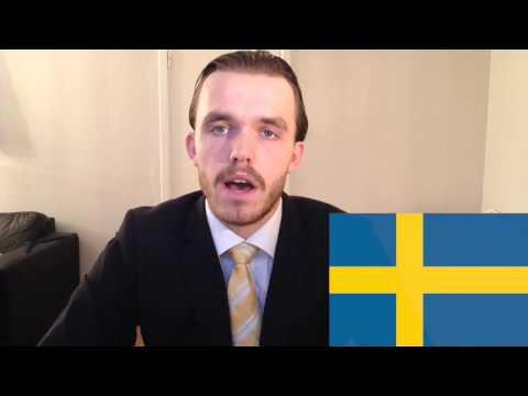 Gurra läser svenska nyheter / Gurra reads Swedish news