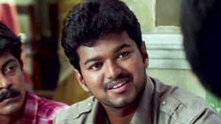 Raghuvaran invites Vijay at his home | Thirumalai | Tamil Scene 5