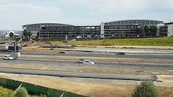 Stuttgart 21 Update Flughafen-Tunnel |03.06.2020| #s21