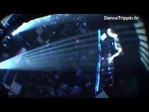 Marco Carola | Yalta Club (Bulgaria) DJ Set| DanceTrippin