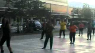Aerobics (Polomolok, South Cotabato)