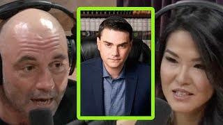Joe Rogan Recounts Gay Marriage Disagreement with Ben Shapiro