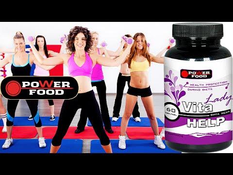 Видео Витамини за отслабване
