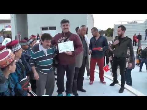 Kuşadası ,2015.(Kusadasi 2015.) 2 deo.