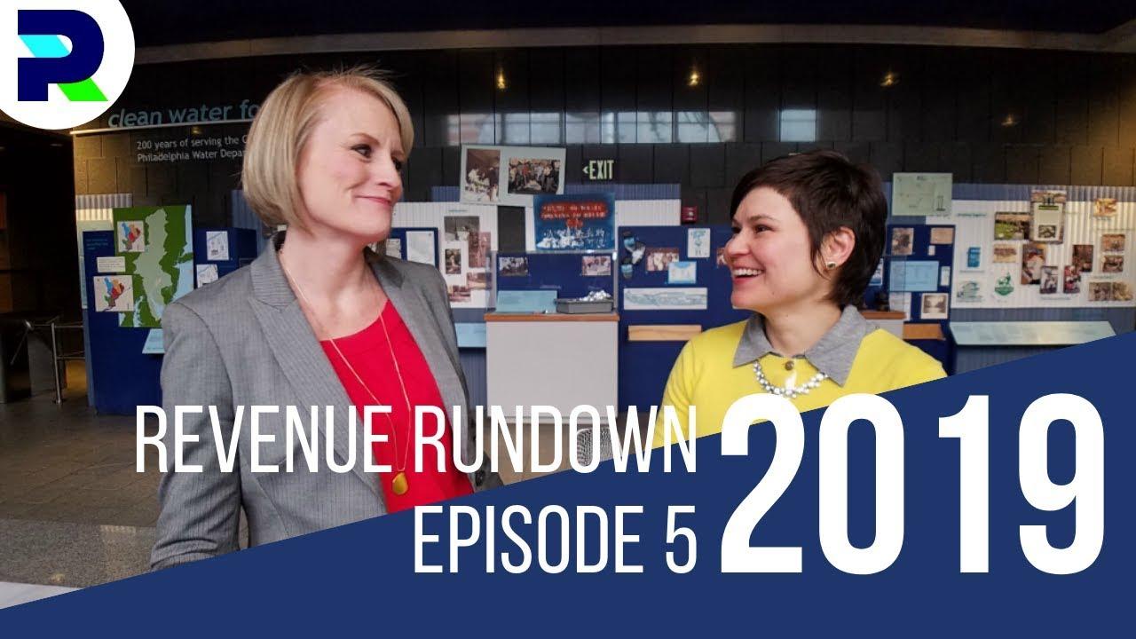 Episode 5 - Tax Deputy Revenue Commissioner Kathleen ...
