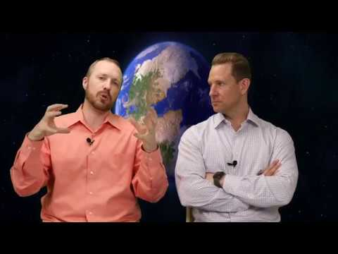 Origin of Language and Biblical Account of Pangea!  The Power of Unity!