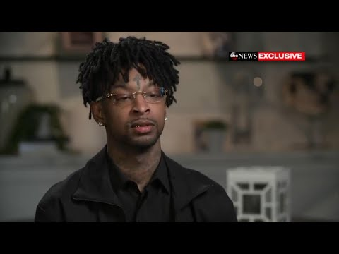 21 Savage Describes His Arrest Mp3