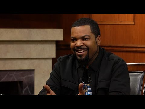Ice Cube: Kendrick Lamar is today
