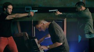 İçerde - Dizi Muzigi Piano (Toygar Isikli Cover by HFB)