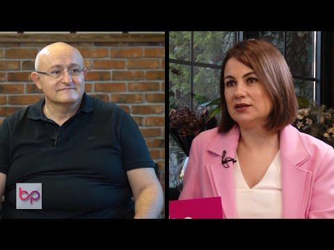 Prof. Dr. Berrin Pehlivan ile Sağlık Sohbetleri