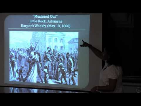 African-American Women (&Men) , Protection, & Activism in Early 20th-Century America