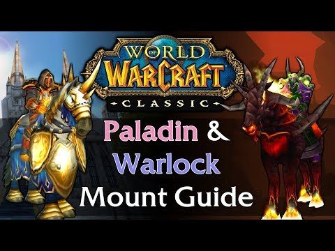 "The Pros and Cons of ""Classless"" World of Warcraft - PROJECT ASCENSION SEASON 5 REVIEW from YouTube · Duration:  16 minutes 53 seconds"