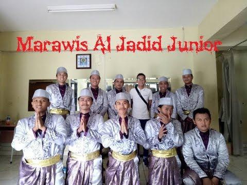 Marawis Al Jadid Junior Masjid Pondok Indah