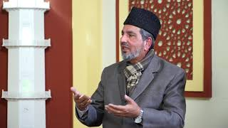 Yome Masih Maud   Urdu   2020