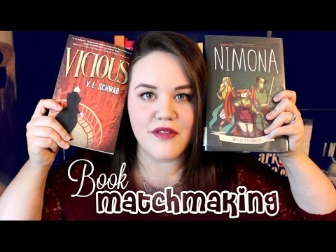 matchmaking goodreads