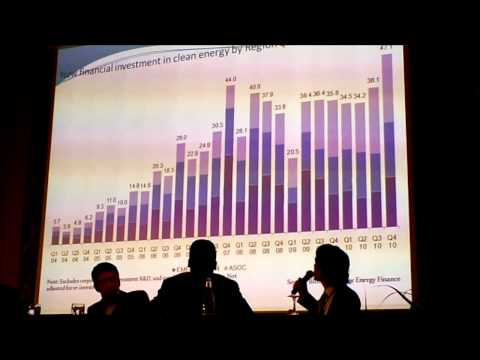 Moneytalk Cleantech: CleanEquity Monaco 2011 - Piano Gala