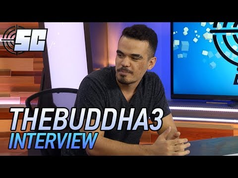 TheBuddha3 Interview: GTA RP, Twitch Success and SoE Controversy | Grand Theft Auto V RP