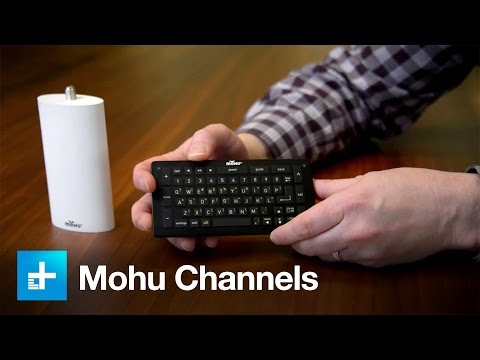 Mohu Channels - Review