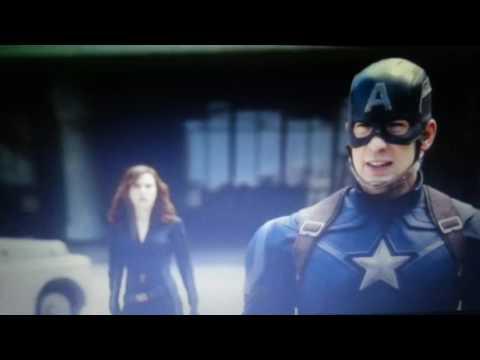 capitan america civil war pelea