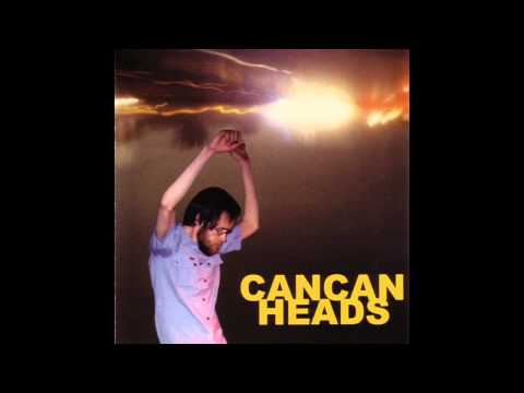 Can Can Heads - Hot Blower Meat (John Peel Show/BBC Radio 1)